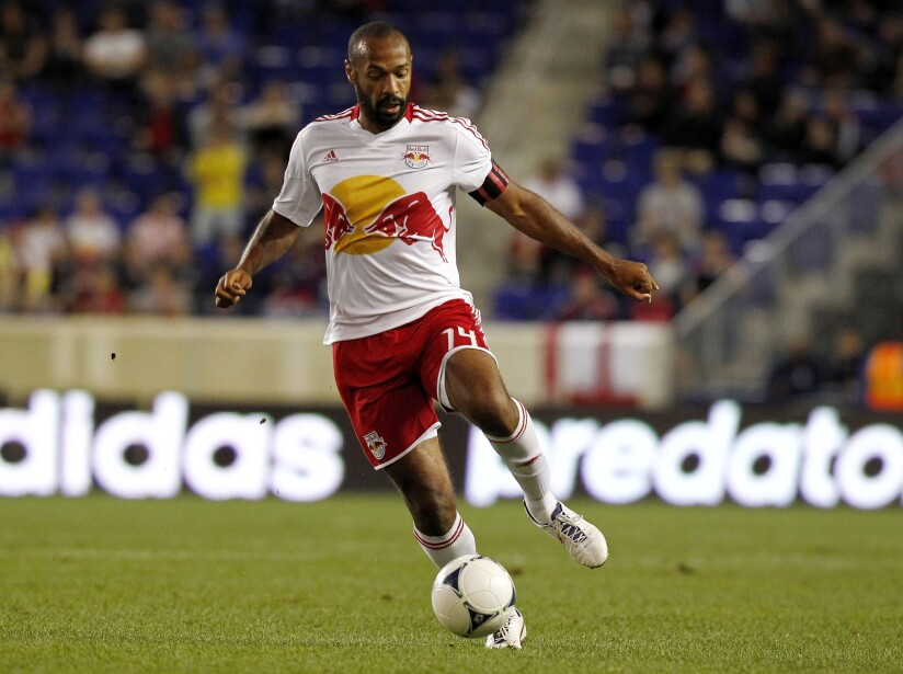 Sporting Kansas City v New York Red Bulls