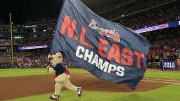 Atlanta Braves logró su segundo título consecutivo en la División Este