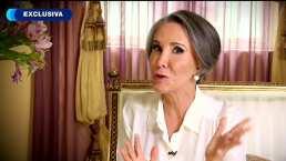Ponle la cola al burro: Florinda Meza recuerda su paso por la actuación