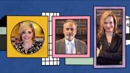¿Lisette Morelos, Julio Bracho y Gaby Platas se han preguntado '¿Qué le pasa a mi familia?'?