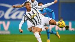 ¡El rey! Cristiano Ronaldo llega a 760 goles y es el máximo anotador histórico