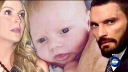 ¡Julián Gil le envía emotivo mensaje a su hijo!