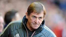 Kenny Dalglish, histórico del Liverpool, da positivo por coronavirus
