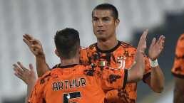 CR7 será titular con Juventus y Ter Stegen reaparece con Barcelona