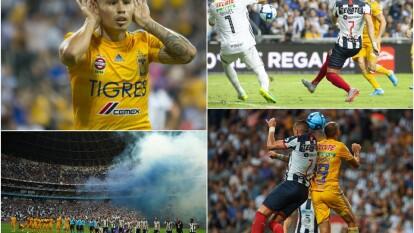 El ganador del Clásico Regio no recibe gol del rival por tercera vez consecutiva.
