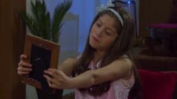 La Rosa de Guadalupe El beso del príncipe sapo