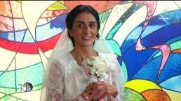 El Padre Ramón estuvo a punto de casar a 'Lorenza'. Revive lo que pasó en este sketch con final inesperado