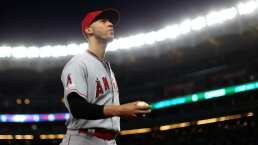 Andrelton Simmons se luce ante los Yankees