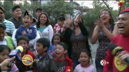 Fans y prensa internacional despide con cariño a Chespirito