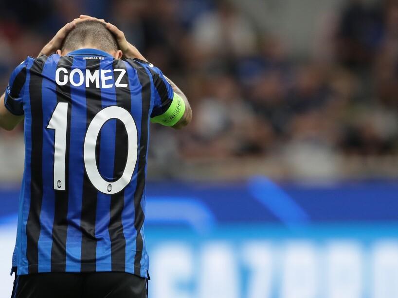 Atalanta v Shakhtar Donetsk: Group C - UEFA Champions League