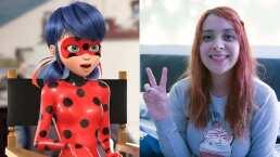 Acompáñanos a vivir un día de girl power con Jessica Ángeles, la voz de Ladybug