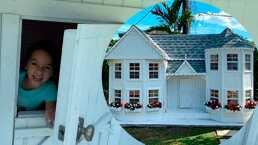 ¡Ya está terminada!: Así luce la espectacular casita de Alaïa, la hija de Adamari Lopez