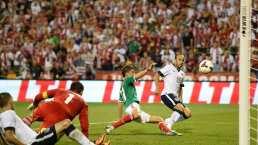 Los goles de Landon Donovan a México con motivo de su cumpleaños