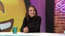 Fabiola Campomanes confiesa que Sergio Mayer era un incomprendido
