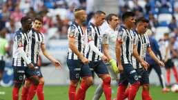 Así saldría Monterrey para enfrentar a Juárez en la Copa MX