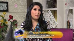 Estela Durán Cómo hablar de la muerte con los hijos- Oct31