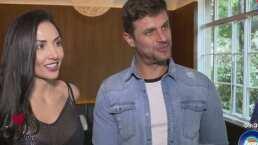 Mark Tacher confirma boda con Cynthia Alesco