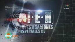 INVESTIGACIÓN ESPECIAL: Conoce a un nuevo sospechoso en el Caso Téllez