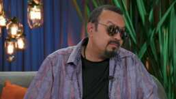 Como pocas veces, Pepe Aguilar habla de su hijo, quien estuvo en prisión: 'Merece una oportunidad'