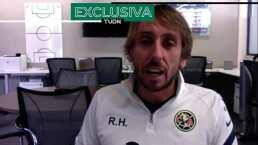 Raúl Herrera: Al futbolista mexicano hay que enseñarle a jugar