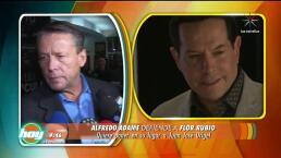 Alfredo Adame arremete contra Juan José Origel