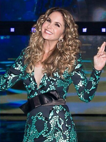 Lucero es una de las cantantes más queridas del mundo del espectáculo. ¡Mira cómo ha sido su transformación desde Chispita hasta convertirse en juez de El Retador en medio de la celebración de su cumpleaños número 52!