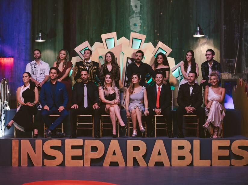 Inseparables Capítulo 40 La gran final
