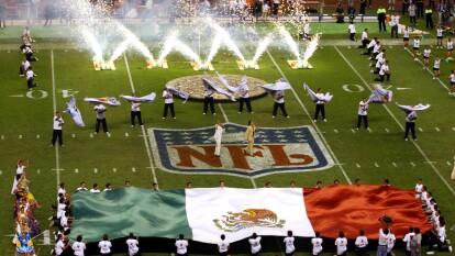 La NFL llegó a México hace 42 años, sin embargo sería la segunda vez que se cancele una fecha en tierras aztecas, esta vez debido a la pandemia que nos azota a nivel mundial.