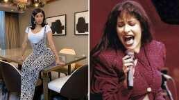 Recuerdan el momento en el que Cardi B se aventó 'Bidi bidi bom bom' de Selena