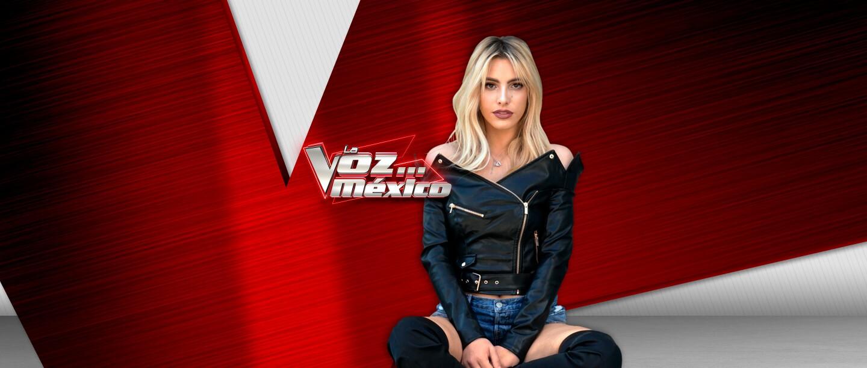 ¡Conoce a Lele Pons, la nueva conductora de La Voz... México!
