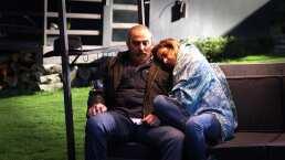 """""""Angelito me enseñó a escoger mis batallas"""": Omar Fierro sobre el fin de su personaje en 'Cita a ciegas'"""