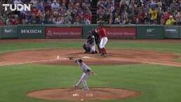 Cinco espectaculares jugadas en la MLB, 10 de septiembre de 2019