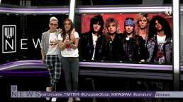Guns N' Roses no pasa de moda