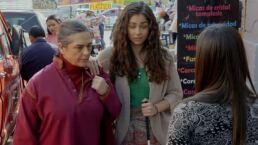 Marina y Damiana se van a la ciudad
