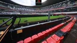 Efectos del Covid-19 en quienes tenían en los estadios su sustento