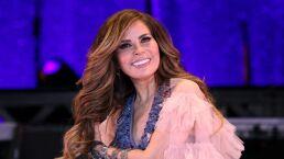 Con Permiso: Carla Estrada prepara bioserie de Gloria Trevi, pero no hablarán de Sergio Andrade