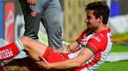 Unai Bilbao publica mensaje sobre su lesión