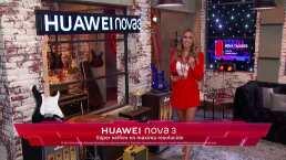 #HuaweiNova3 te trae lo mejor de las audiciones de La Voz México con las súper selfies en máxima resolución.