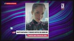 Natti Natasha estrena 'Antes de que salga el sol' con Prince Royce
