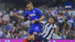Los 5 momentos que han intensificado el Cruz Azul vs. Monterrey