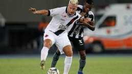 Maxi López es acusado de racismo en Brasil