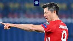 Robert Lewandowski supera a Raúl González como goleador en Champions
