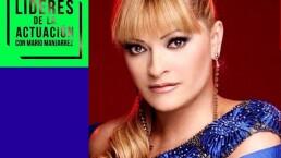 LÍDERES DE LA ACTUACIÓN: Rocío Banquells como villana, diva fallida y cantante censurada (Entrevista parte 1)
