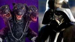Esta es la pista que consiguió Juanpa Zurita por la que sospecha que Cerbero puede ser 'Darth Vader'