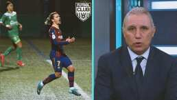 "Hristo le da con todo al Barça: ""De futbol, triste; me da vergüenza"""