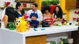 Cocina de hoy: Julián Gil comparte su receta secreta para enamorar a las mujeres