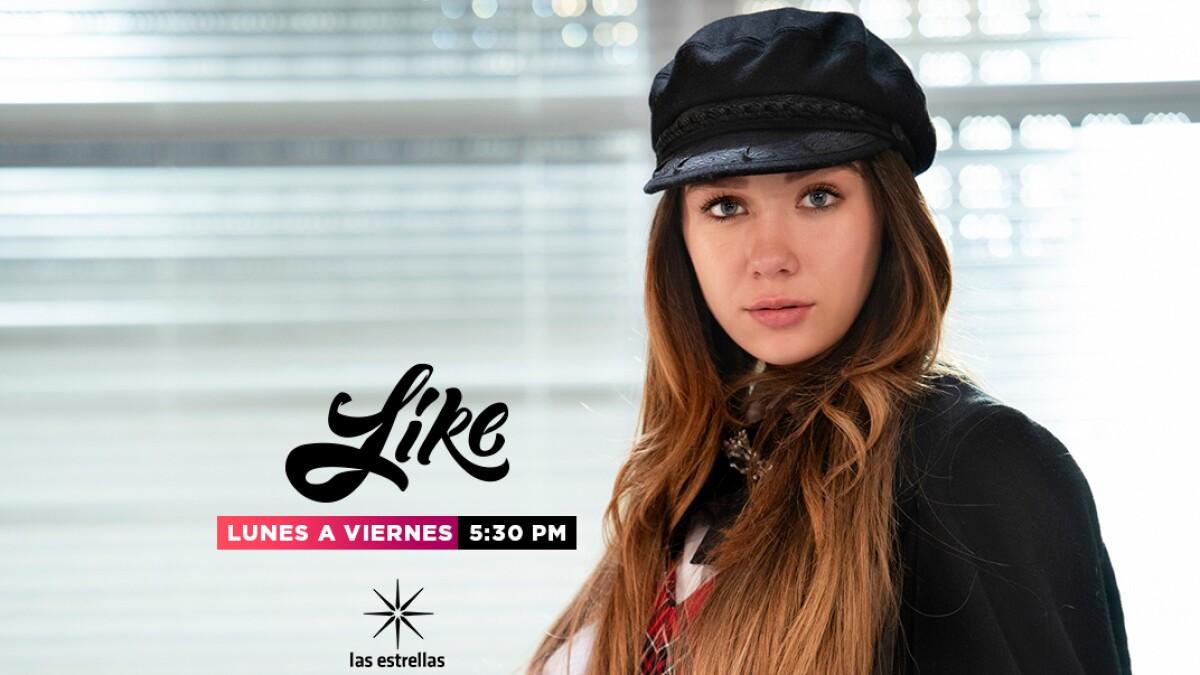Like la Leyenda | Telenovelas | Las Estrellas TV