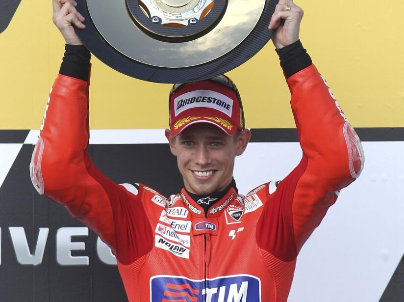 MotoGP of Australia - Race