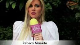 ¡Rebeca Mankita tiene una invitación para ti!