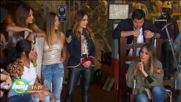 Galilea Montijo enfrenta a Inés Gómez Mont